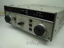 Ten-tec Titan Hf Linear Amplifier Model 425