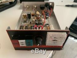 Texas Star 350HDV Linear Amplifier