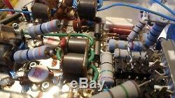 Texas Star 667V Toshibas