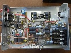 Texas Star 667v 10 meter linear amplifier unlocked. New