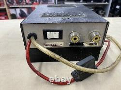 Texas Star DX350HDV Linear CB Amplifier Toshiba 2879 Matched Pills Rare Amp
