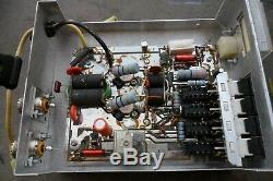 Texas Star DX 250 Linear Amplifier CB Ham Radio