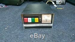 Texas Star DX 250 linear amplifier amp