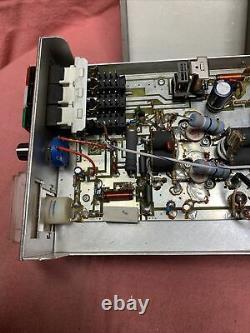 Texas Star DX 350V CWithAM/SSB Amplifer GENUINE TOSHIBA 2879s SUPER NICE LOOK