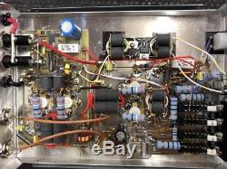Texas Star DX-667V 10 METER CW TRANSMITTER FREE SHIPPING