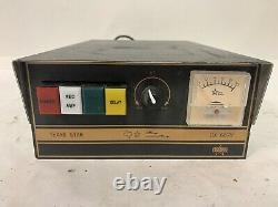 Texas Star DX-667V Variable Amplifier