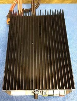 Texas Star Dx-667v 10 Meter Cw Transmitter Amplifier. Ham Cb. Dx667v