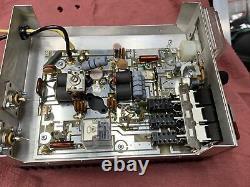 Texas Star Modulator DX IIIV GENUINE TOSHIBA 2879 SUPER RARE Original Look