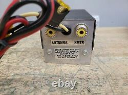 Texas Star Modulator V-Plus Toshiba 2SC2290 C MY OTHER HAM RADIO GEAR ON EBAY