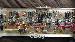Texas Star Sweet Sixteen Dx1600 Amplifier Free Shipping