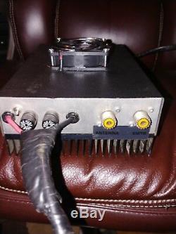 Texas Star Turbo Mod Dx667v