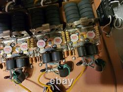 Texas star FATBOY xforce dave made base linear amp 6pill toshiba 2879 110 plug