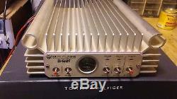 Tokyo Hy-Power HL-160V 144MHz Amplifier