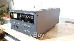 Tokyo Hy Power HL 1.2KFX KFX 1.2 HF Linear Amplifier Amp C MY OTHER HAM RADIO