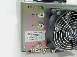 Tokyo Hy-Power HL-1.5KFX Solid State Ham Radio Amplifier (needs repair)