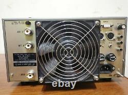 Tokyo Hy-Power HL-1.5Kfx HF Amplifier