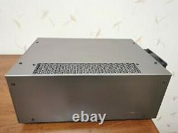 Tokyo Hy-Power HL-1.5Kfx HF Amplifier with HC 1.5KAT Automatic Antenna Tuner