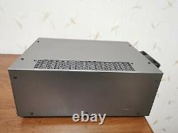 Tokyo Hy-Power HL-1.5Kfx Solid State 1 KW HF plus 6 M amplifier