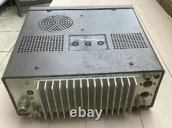 Trio TS-120V Amateur Hf Radio Fully Working Order