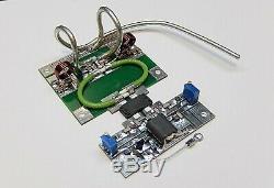 UHF 70 cm amplifier 430 MHz 440 MHz LDMOS with transistor 400W