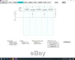 UHF amplifier 70 cm 430 MHz 440 MHz LDMOS 400W