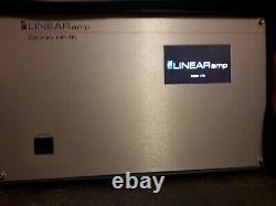 Used Linear amp gemini hf-1k hf 6m