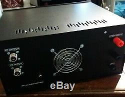 VHF 1000W LINEAR AMPLIFIER 2m 144-148MHz