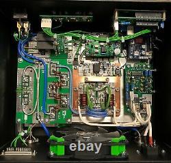 VHF 144-148 MHz linear amplifier 1000W