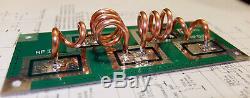 VHF 2m power amplifier LDMOS BLF188XR 144-148 MHz 2000W KIT