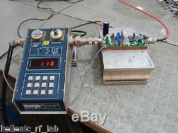 VHF amplifier 142-148 MHz 1000 WATTS BRAND NEW