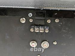 VHTF RARE HENRY RADIO Model TEMPO 2000 LINEAR AMPLIFIER