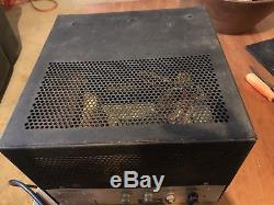 Vintage Cb Ham Radio Pride Dx 300 Bi Linear Amplifier