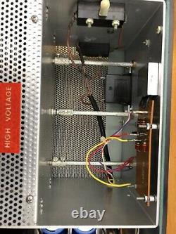VINTAGE HEATHKIT MODEL SB-230 LINEAR AMPLIFIER 1974-1978 Parts Or Repair