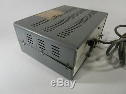 VINTAGE PALOMAR 300A Ham Radio LINEAR AMPLIFIER Untested