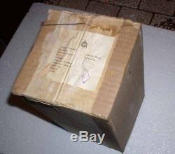 Vacuum Variable Capacitor 10-500pF 10kV (20kV max) New in Box