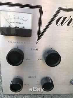Varmint XL-1000