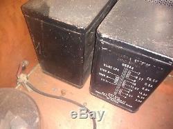 Very Rare Vintage Dutchman Special CB Amplifier
