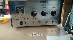 Vintage Demco Linear Amplifier