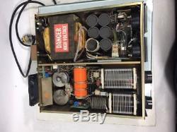 Vintage Dentron Radio Mla-2500 Linear Amplifier