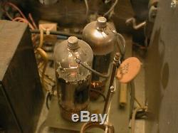 Vintage Golden Eagle 750 Linear Amplifier for Ham Radio