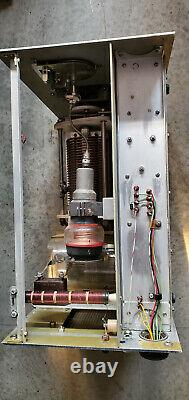 Vintage Linear Amplifier
