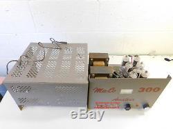 Vintage Maco 300 Amateur Amplifier