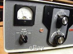 Vintage Rare Collins 30L-1 1 KW Ham Radio Linear