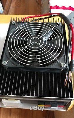 Vintage Texas Star Amplifier DX 400