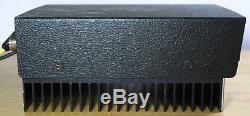 Vintage Texas Star DX-350 10 Meter Linear Amplifier Toshiba 2SC2879 Transistors