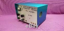 Vintage Varmint Linear Base Amplifier Xl-250 Very Good Condition