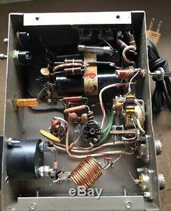 Wawasee JB12 modulator
