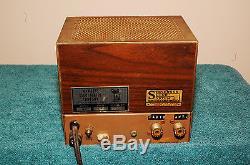 Wawasee JB-75 ham amplifier