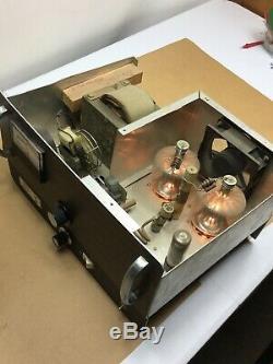 Wawasee Jb-2000 Black Cat Amp Multiband RARE