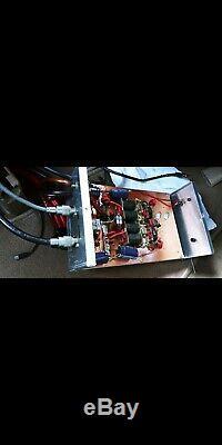 X Force 400hd Cb Radio Ham Radio Linear Amplifier Davemade Fatboy Texas Star
